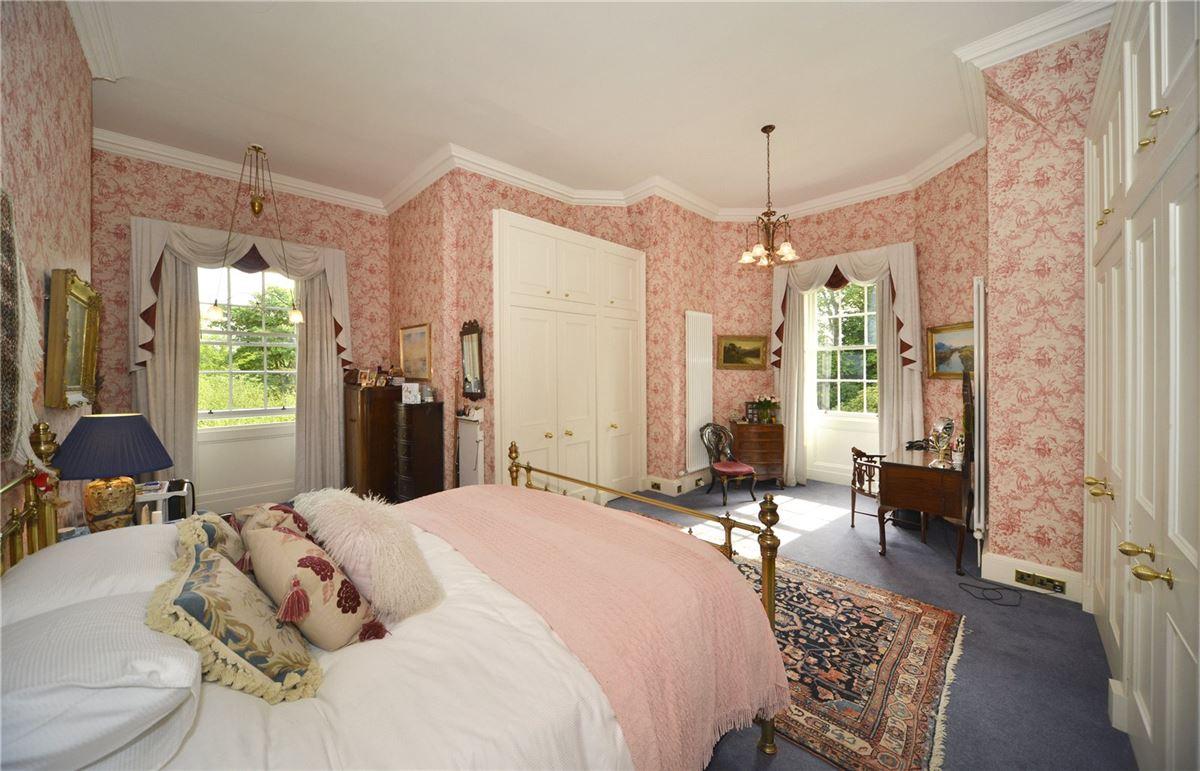 Ormiston House luxury properties