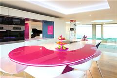 Steppingstone luxury properties