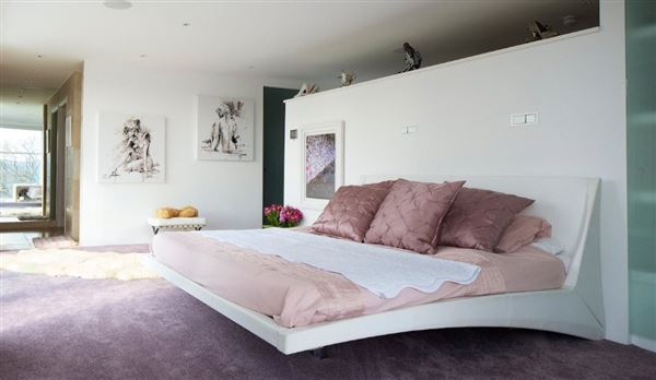 Luxury homes in Steppingstone