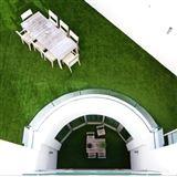 Luxury properties Steppingstone