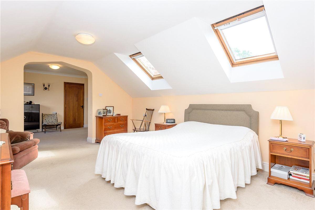 Luxury real estate Harewarren Farm