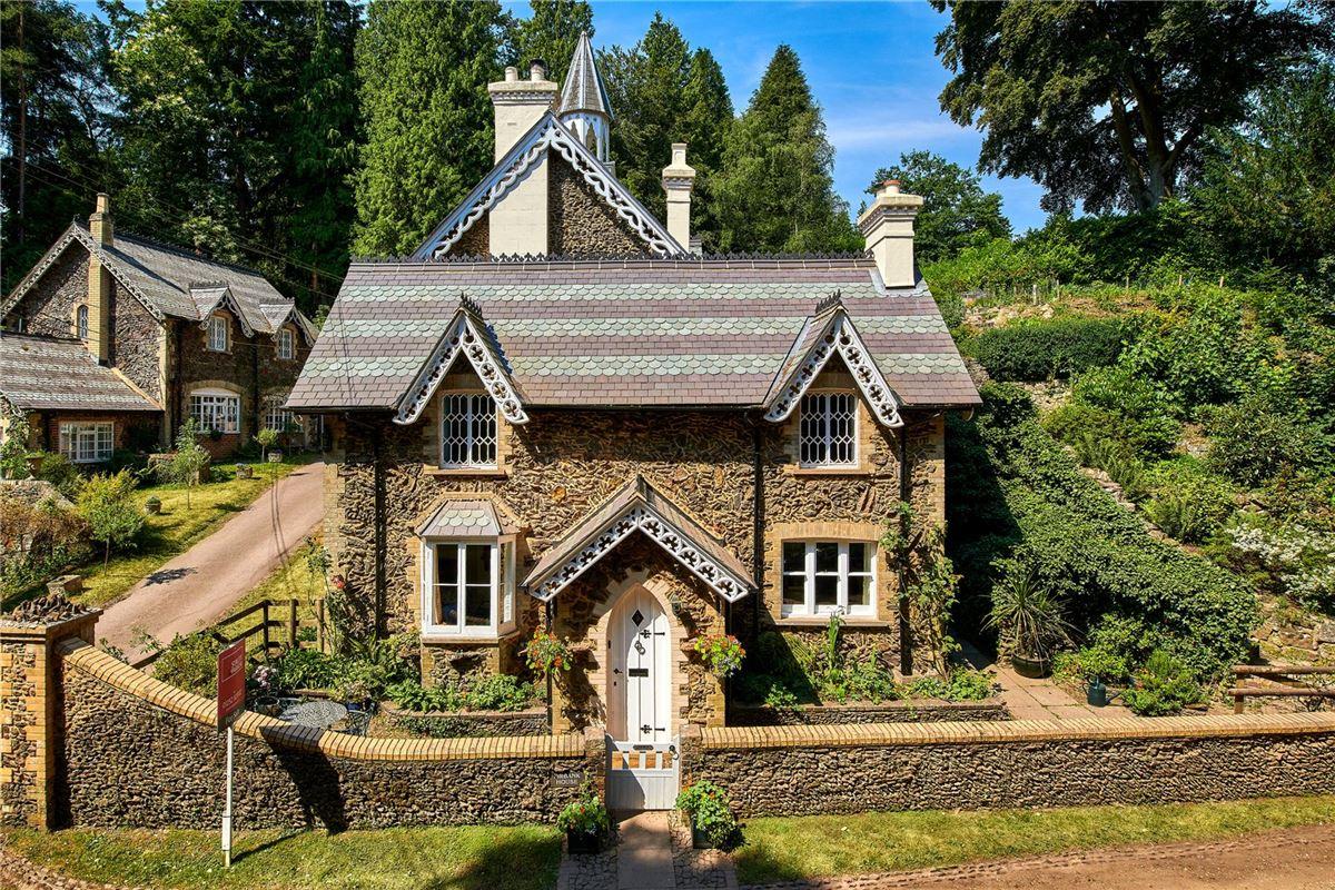 Firbank House luxury properties