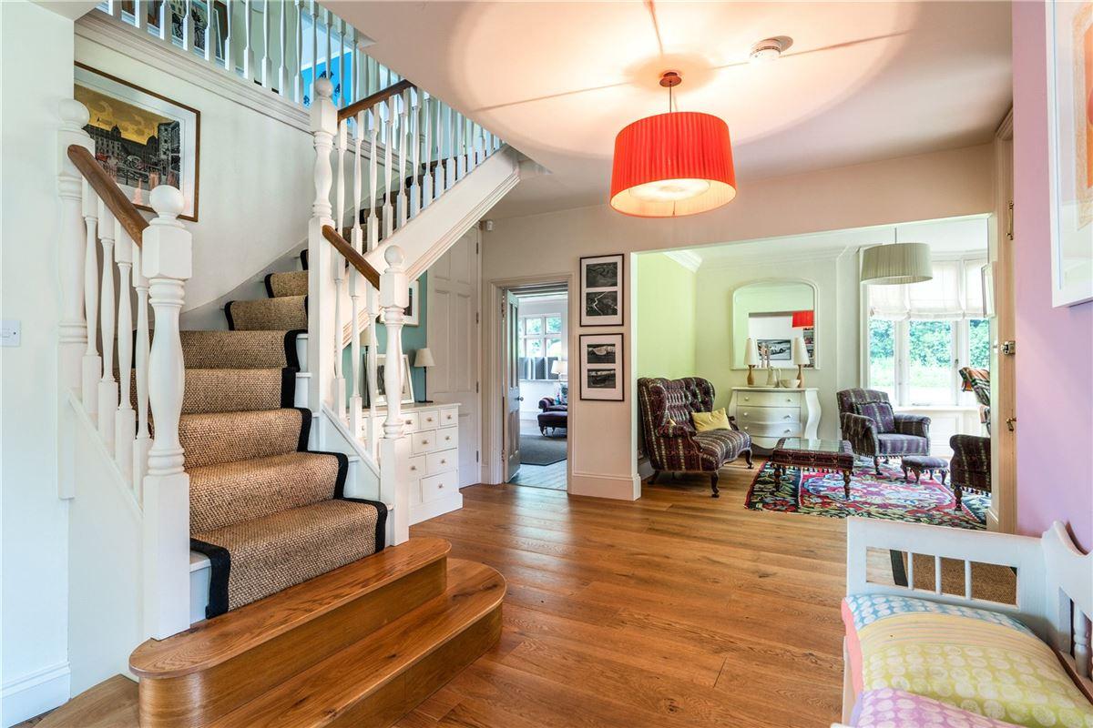 Luxury real estate Berwick House