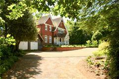 Mansions Berwick House