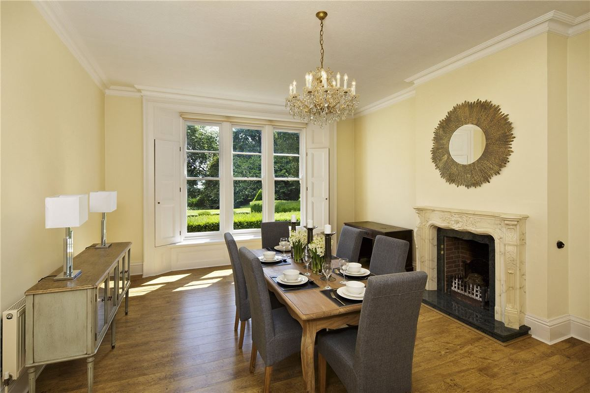 exceptional Victorian vicarage luxury real estate