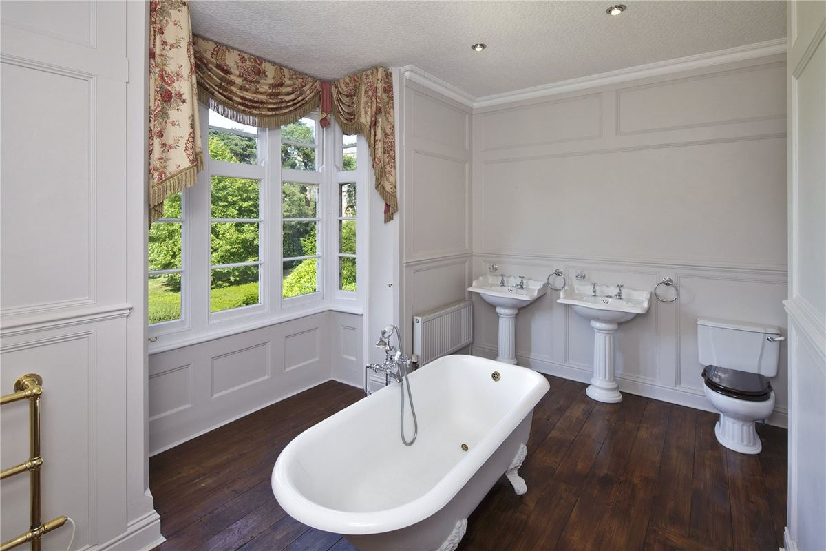 exceptional Victorian vicarage luxury homes