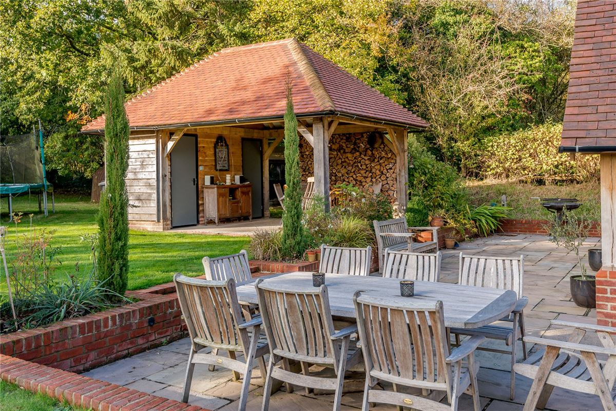 Luxury homes Cam Green Cottage