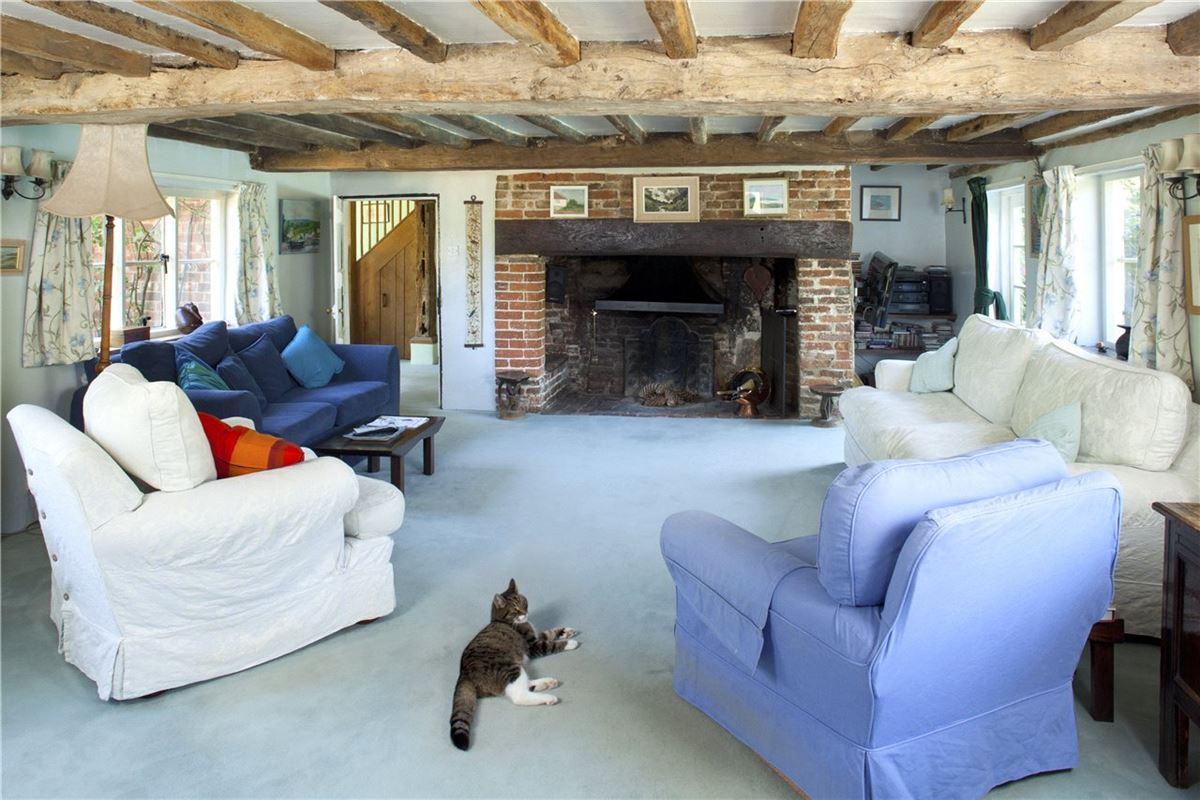 Little Moorden - historic farmhouse luxury homes