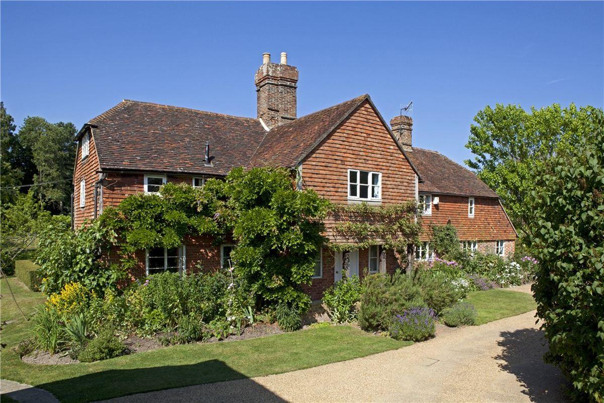 Little Moorden - historic farmhouse luxury properties