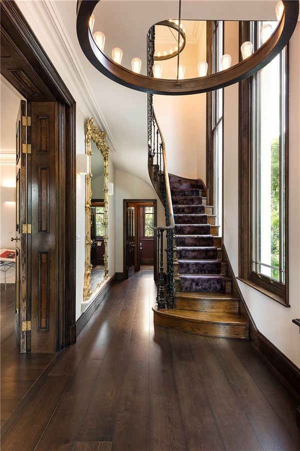 meticulously rebuilt prominent home luxury properties