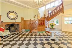 Luxury homes an impressive manor house