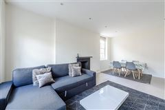 Luxury real estate bright and impressive top floor apartment