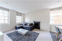 bright and impressive top floor apartment luxury real estate