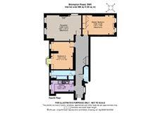 bright and impressive top floor apartment luxury homes