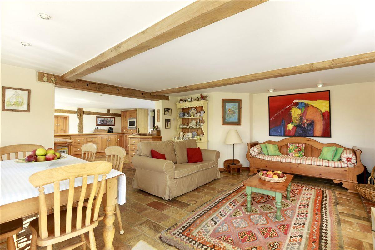 Luxury homes Roselands Farm