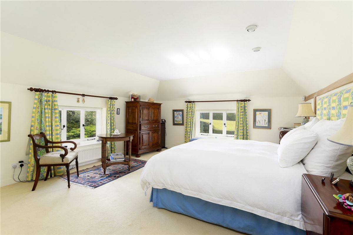 Roselands Farm luxury real estate