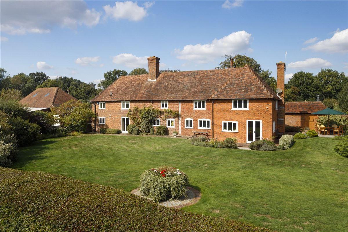Roselands Farm luxury homes