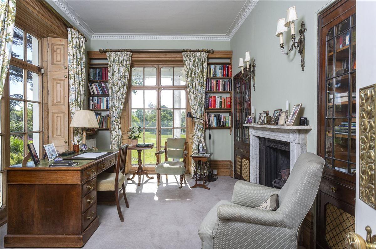 Luxury real estate Denham Mount