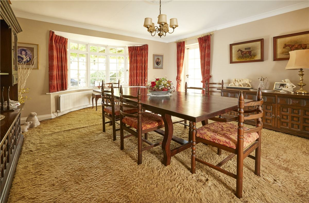 Ladygrass luxury homes
