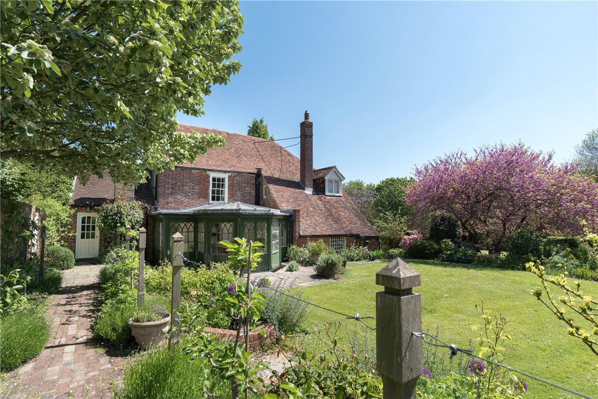 Luxury homes Updown Farmhouse