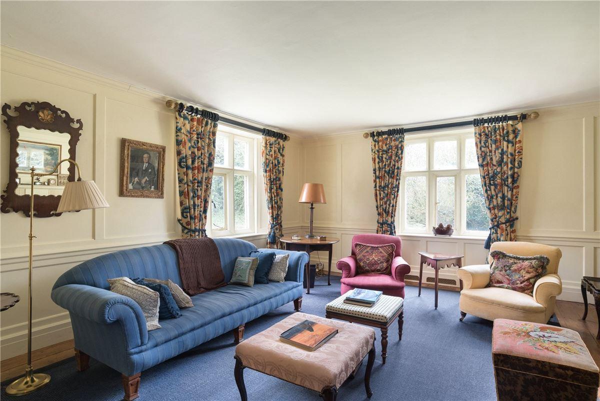 Updown Farmhouse luxury properties