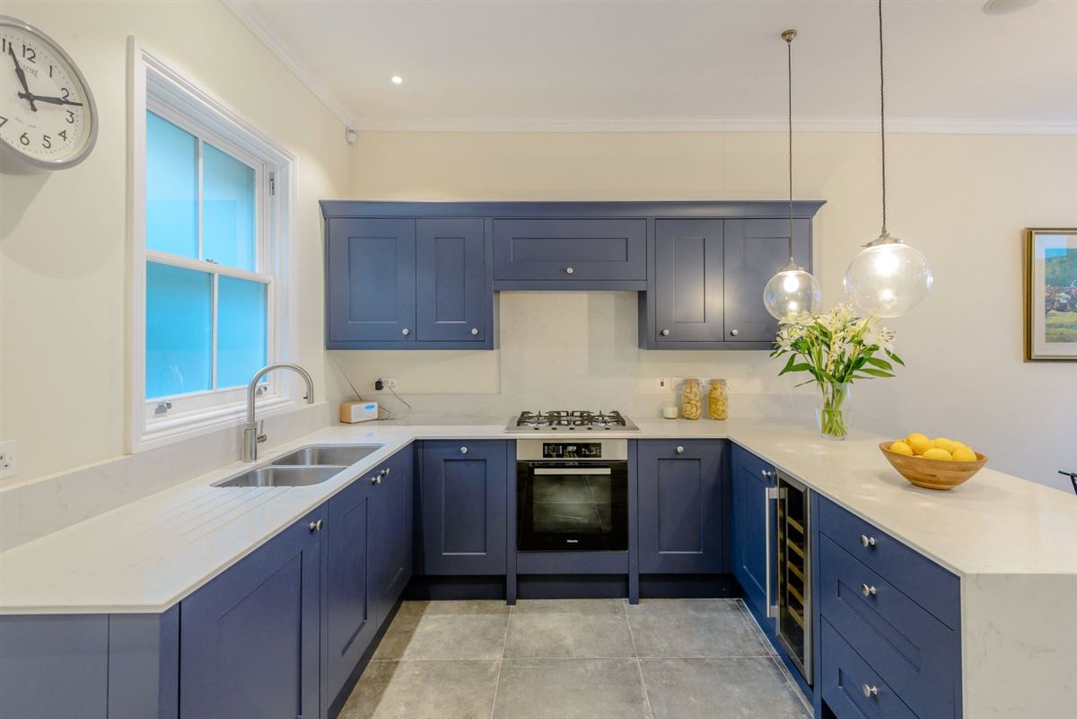 Meticulously refurbished and remodelled home luxury homes