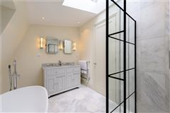 Mansions Meticulously refurbished and remodelled home