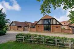 Saxon Barn luxury real estate