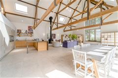 Luxury properties Saxon Barn
