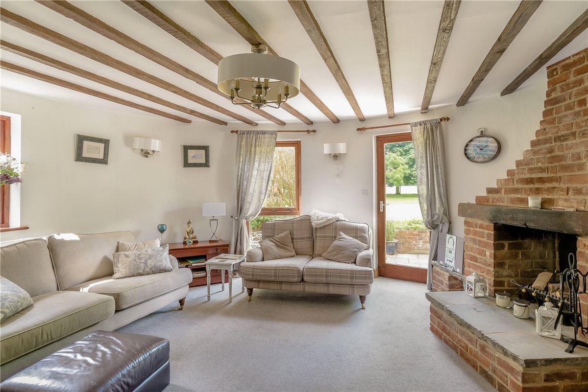 Renville Oast luxury homes