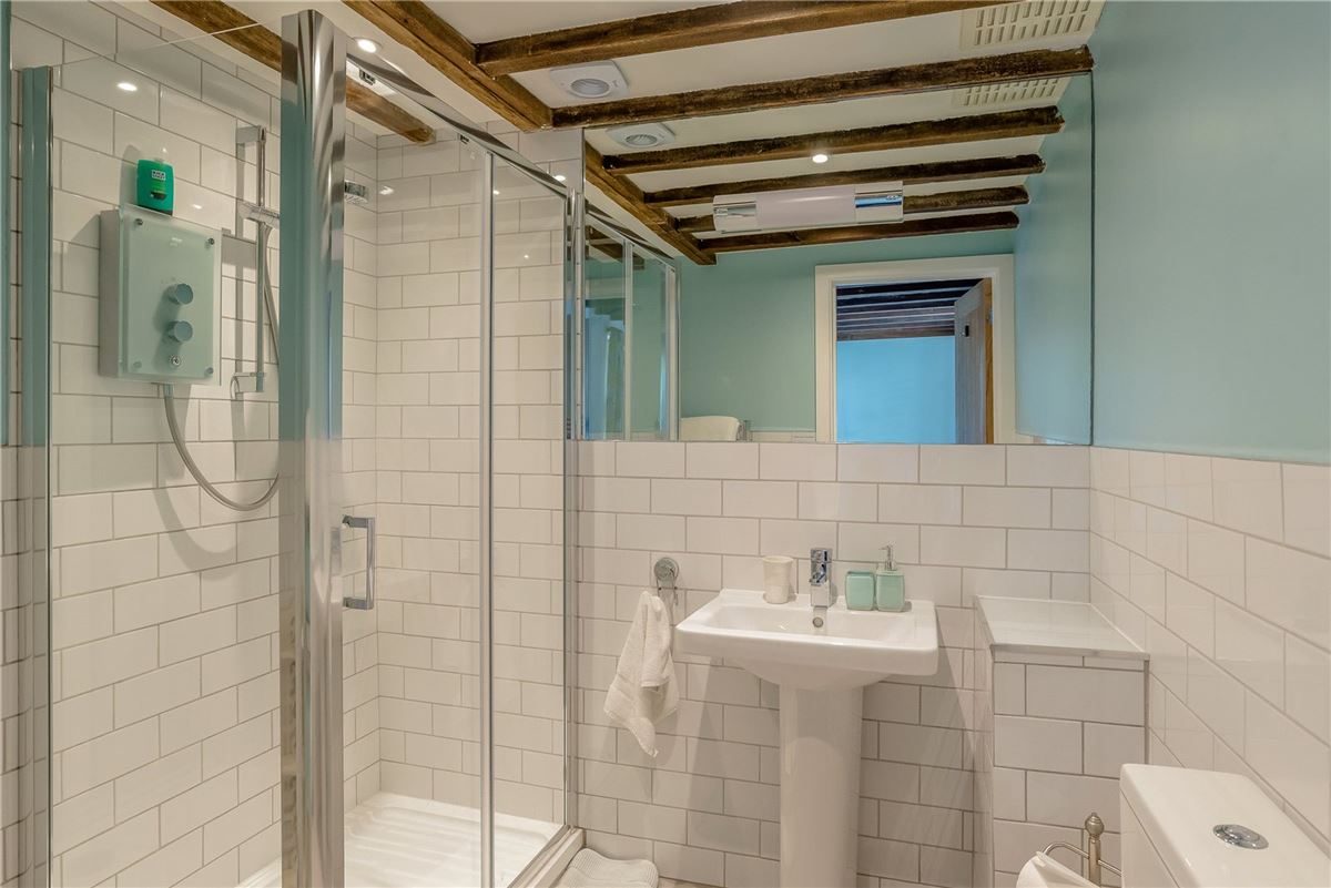 Renville Oast luxury properties