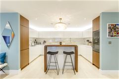 A very stylish and spacious first floor lateral apartment luxury properties