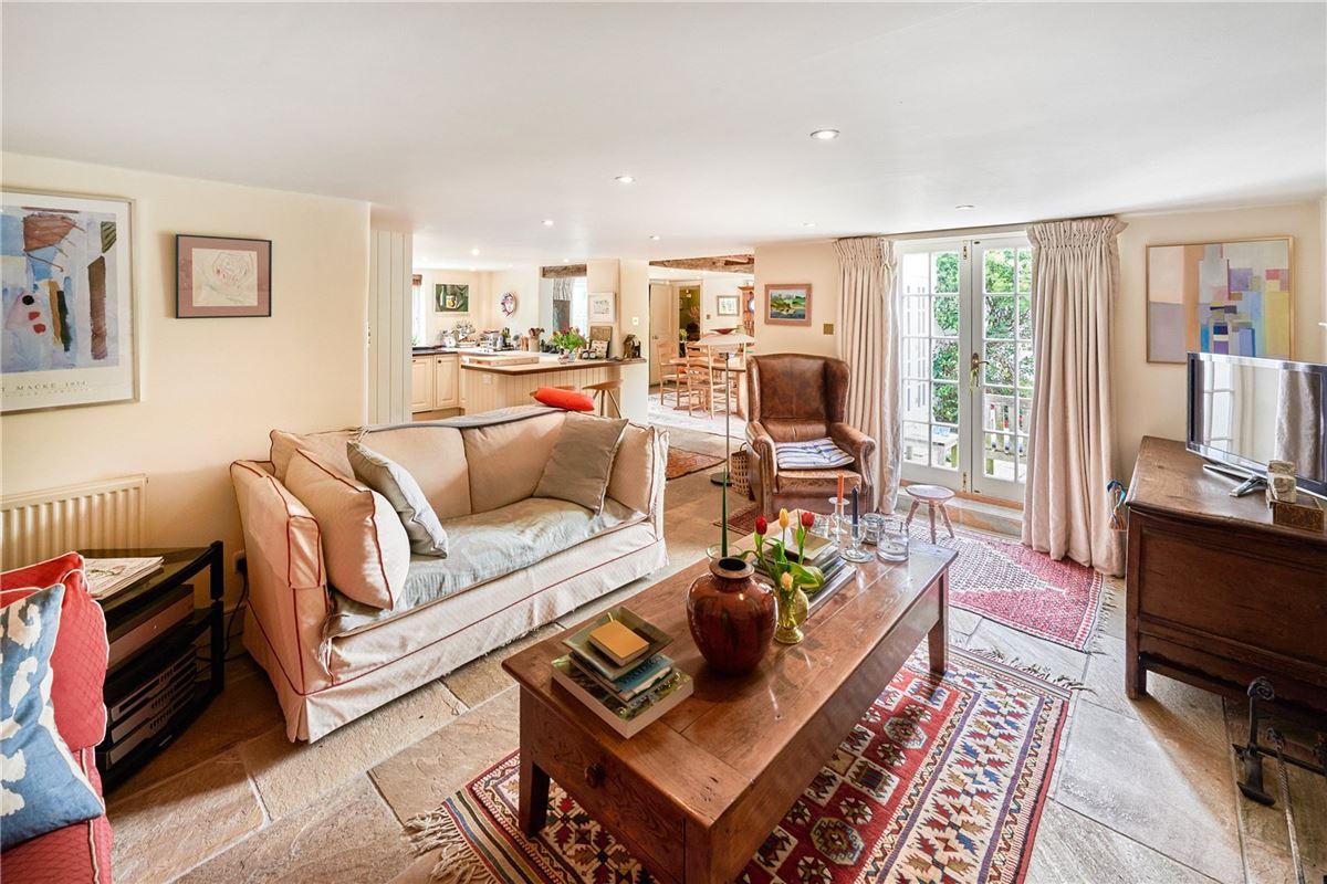 Charming Powderham house luxury homes