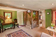 Luxury homes Charming Powderham house