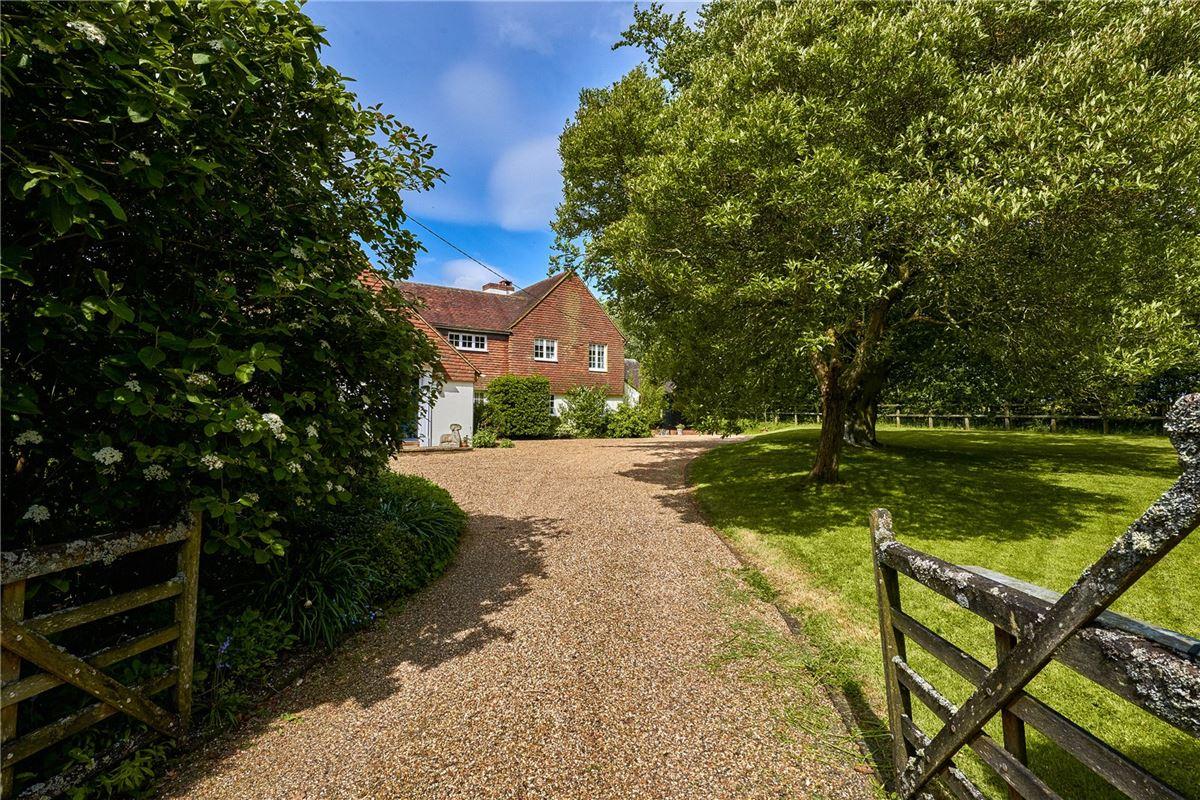 Luxury real estate Charming Powderham house