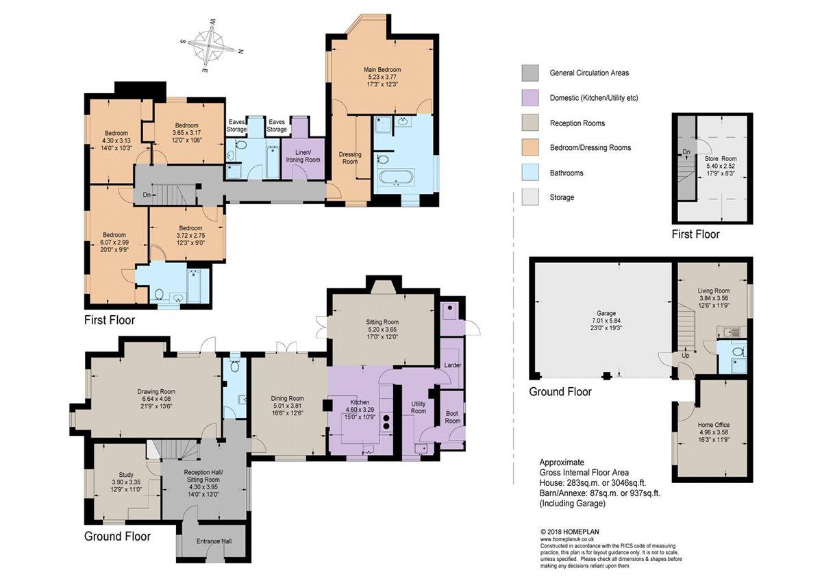 Charming Powderham house luxury real estate