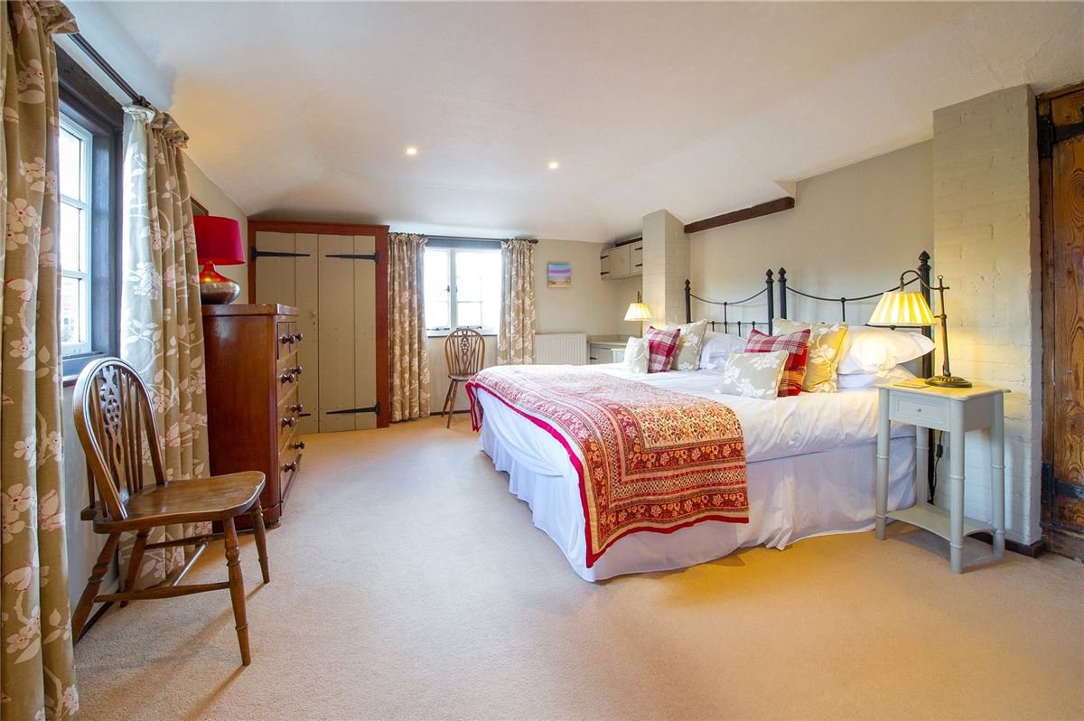 Cley Windmill luxury real estate