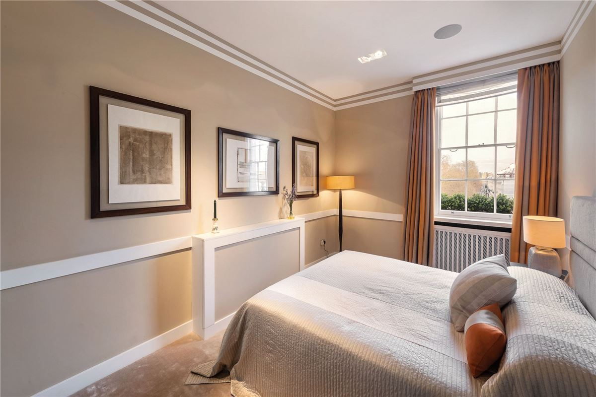 Luxury homes superb two bedroom apartment