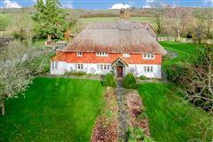 Luxury homes Shuckers Farm House