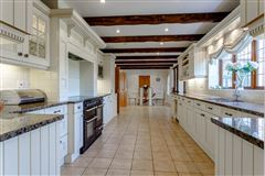 Luxury homes in Immaculately presented in a delightful village