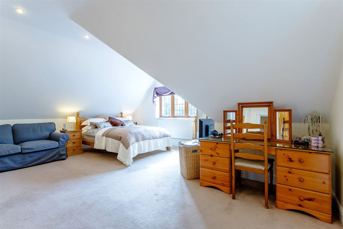 Immaculately presented in a delightful village luxury properties
