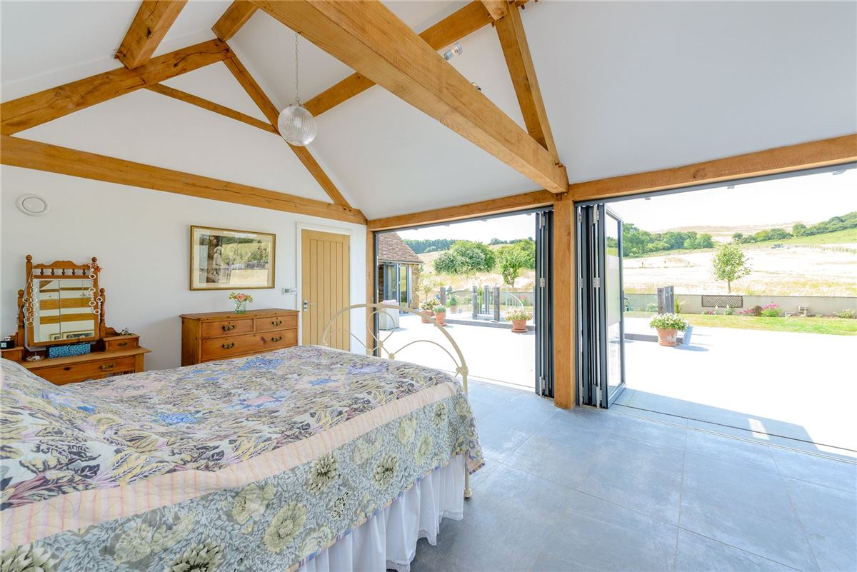 Mansions remarkable barn conversion