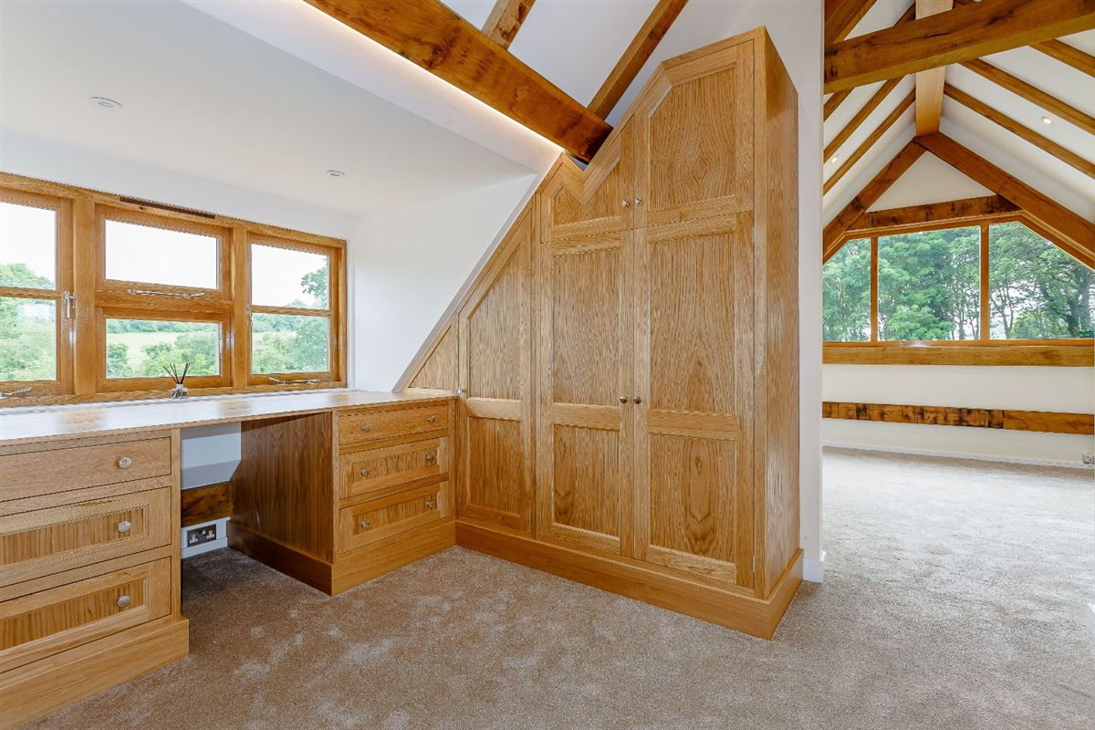stylish and elegant detached barn conversion luxury properties