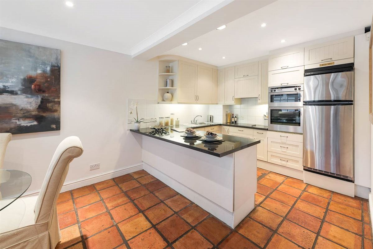 Canning Place four bedroom townhouse luxury real estate