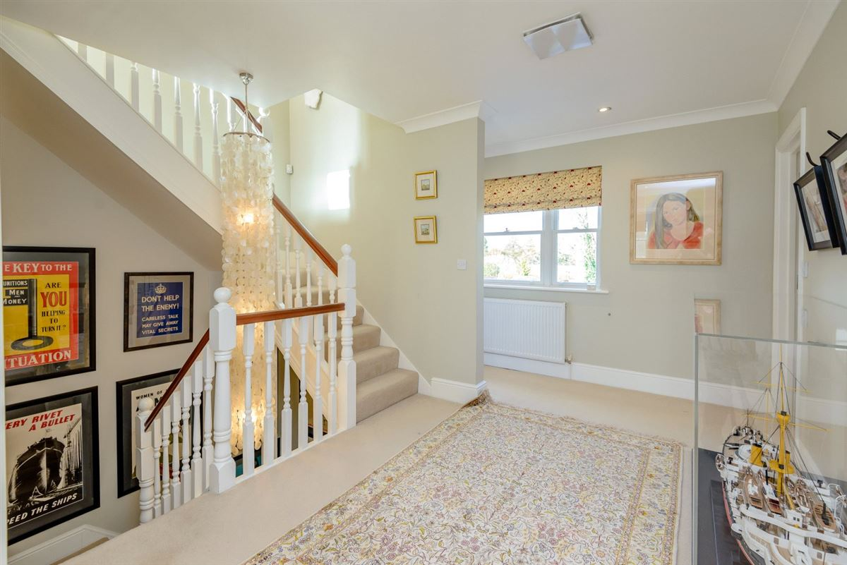 Mansions in Immaculately presented family house