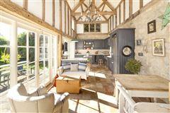 Church House luxury homes