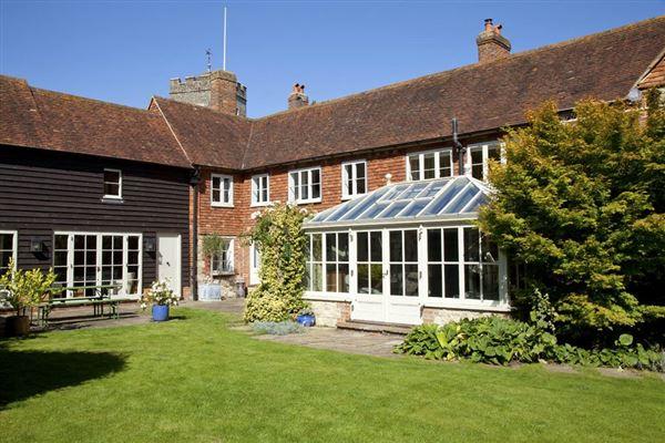 Luxury properties Church House