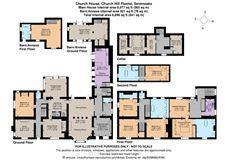 Church House luxury properties