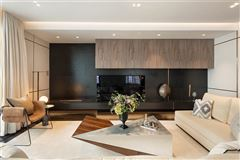 Luxury homes first class home in Knightsbridge