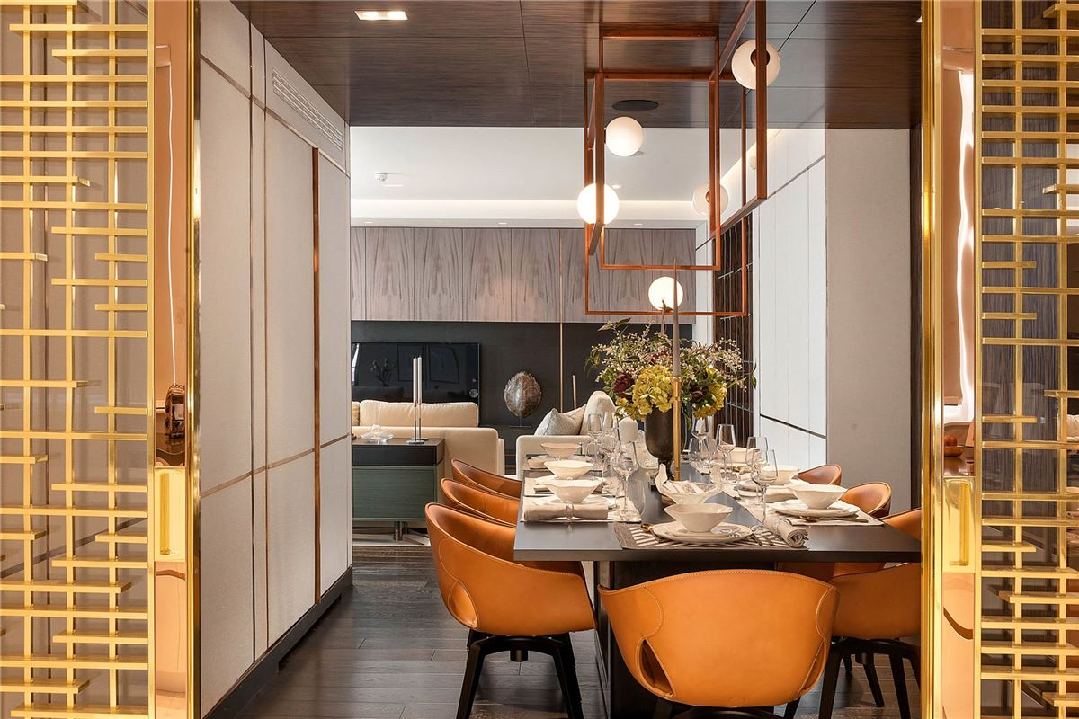 first class home in Knightsbridge luxury homes
